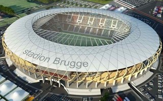Bruges: Opponents propose new stadium site
