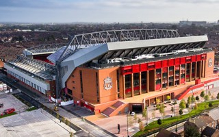 Liverpool: Anfield transitioning to cashless payments