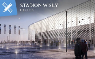 New design: Official vision for Płock