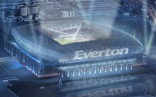 Liverpool: Everton on schedule