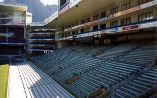 Cape Town: Uncertain future of Newlands Stadium