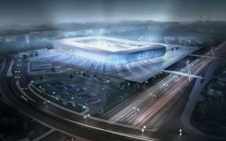 Poland: Plans for a new stadium in Chorzów for now cancelled