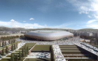 Florence: A step forward for Fiorentina's stadium plans