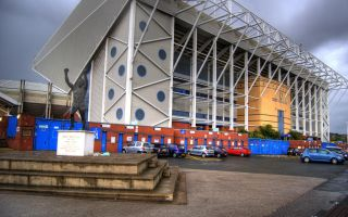 Leeds: Possible expansion of Elland Road