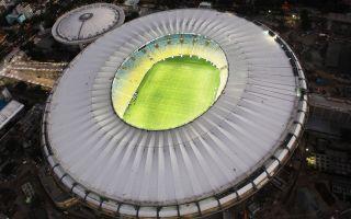 Rio de Janeiro: 2020 Copa Libertadores final at Maracanã