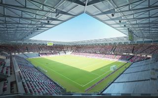 Freiburg: No games in the new stadium after 8 pm