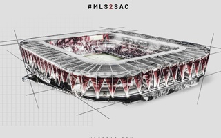 Sacramento: After MLS expansion, construction should follow soon