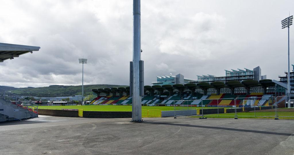 Tallaght Stadium