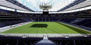 Frankfurt: Eintracht takes over, expansion coming