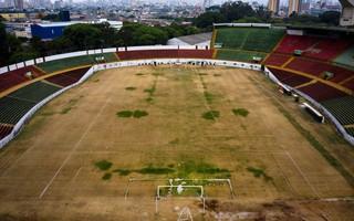 Sao Paulo: Forced agony of Canindé