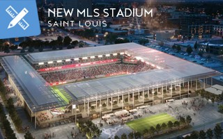 New design: Third vision for St. Louis