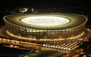 Cape Town: Can rugby save Cape Town Stadium's finances?
