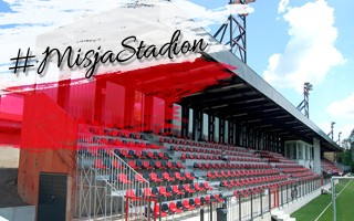 #MisjaStadion: 86-90 – Five recently upgraded grounds