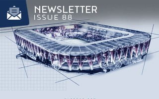 StadiumDB Newsletter: Issue 88 - MLS, Euro 2024 and more