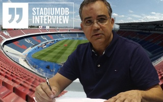 StadiumDB Interview: La Nueva Olla can grow even more!