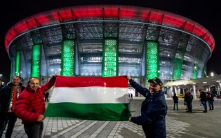 Budapest: Celebration without victory