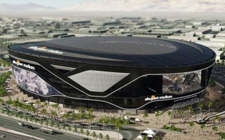 Allegiant Stadium signs second casino partnership
