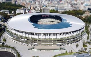 Tokyo: Olympic Stadium ready, opening soon