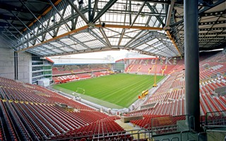 Kaiserslautern: Investor to take over at 1. FCK and stadium?