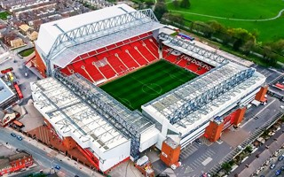 Liverpool: Consultation begins on Anfield expansion