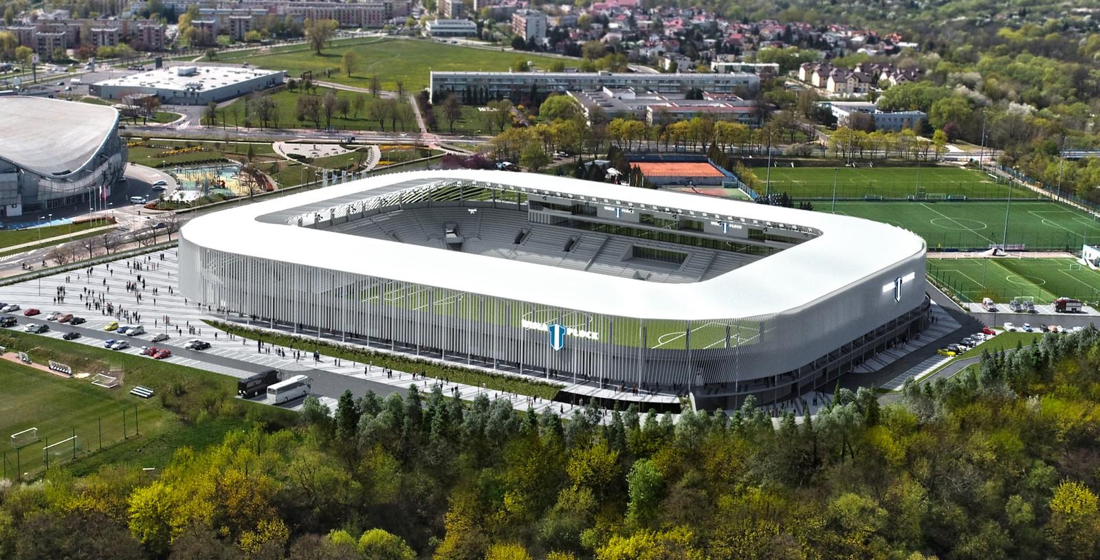 Stadion Miejski w Płocku?