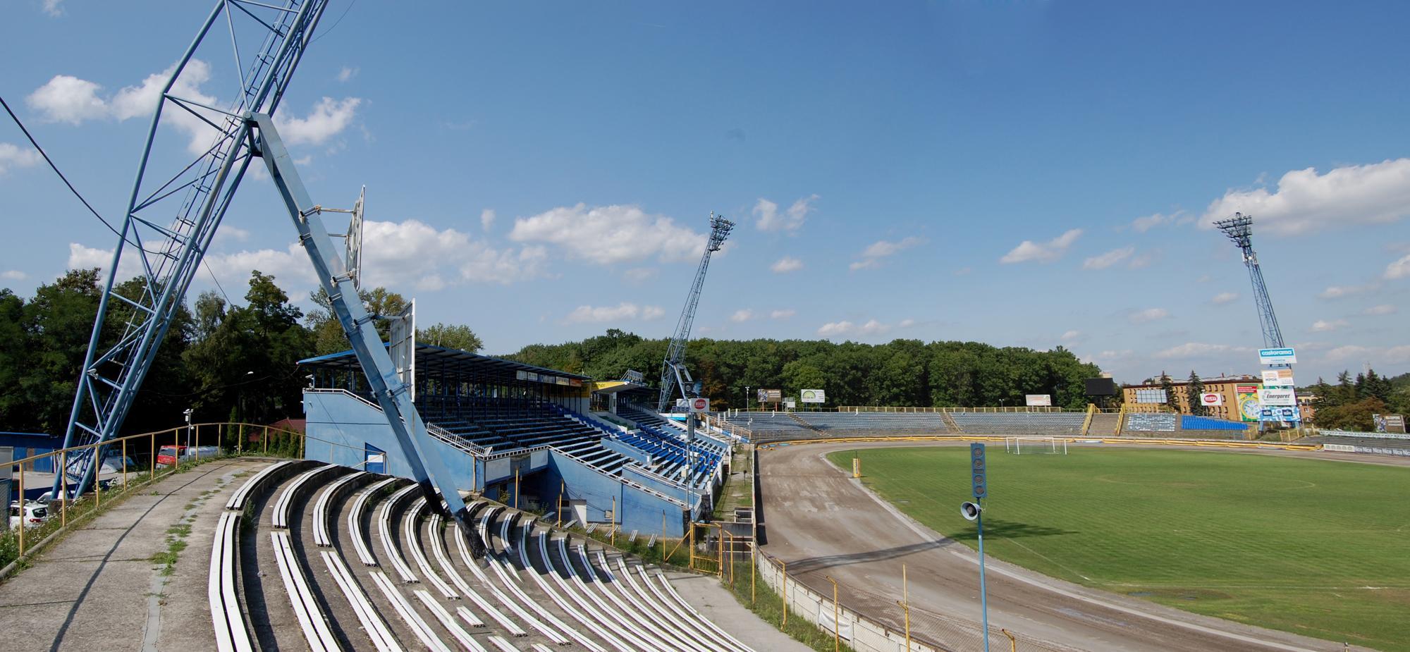 Stadion Uniii Tarnów