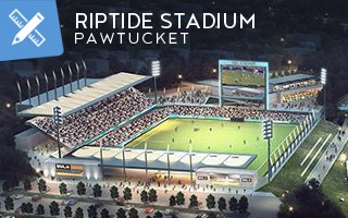 New design: Professional soccer coming to Rhode Island