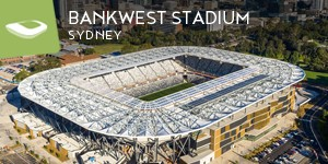New stadium: First of Sydney's new stadia