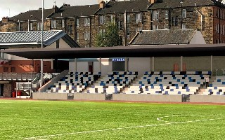 Glasgow: Queens Park FC show their new home
