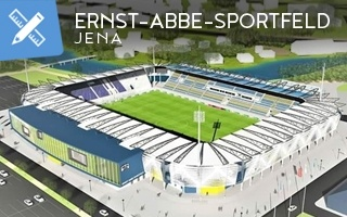 New design: Finally, progress in Jena