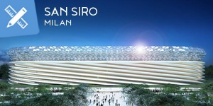 New designs: What if San Siro could actually be saved...