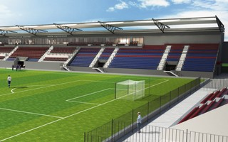 Poland: Częstochowa stadium officially scrapped