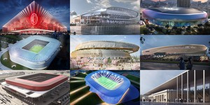 Year in review: Best stadium designs of 2019
