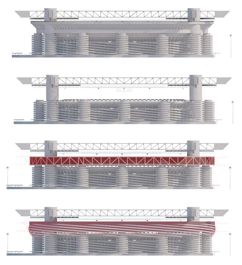 Nuovo Stadio Milano