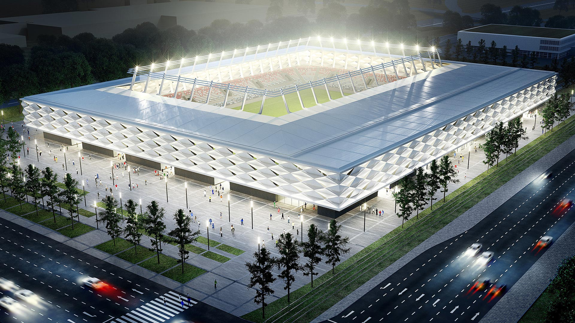 Stade National de Luxembourg
