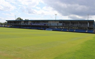 Solihull Moors building for success