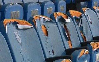 France: Bastia stadium waiting for salvation
