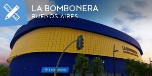 New design: Bombonera 360 – the way forward