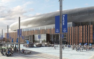 Liverpool: Usmanov claims naming rights as Everton face record loss