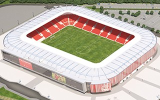 Aberdeen: Traffic issues arise as Kingsford Stadium consultation is announced