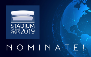 Stadium of the Year 2019: Your time to nominate!