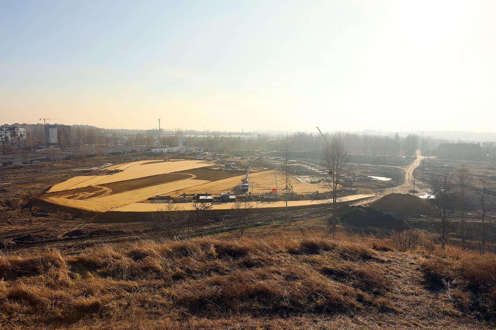 Zagłębiowski Park Sportowy