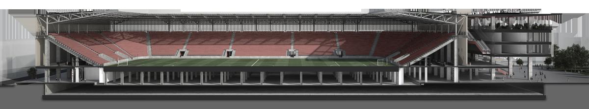 Gursel Aksel Stadyumu