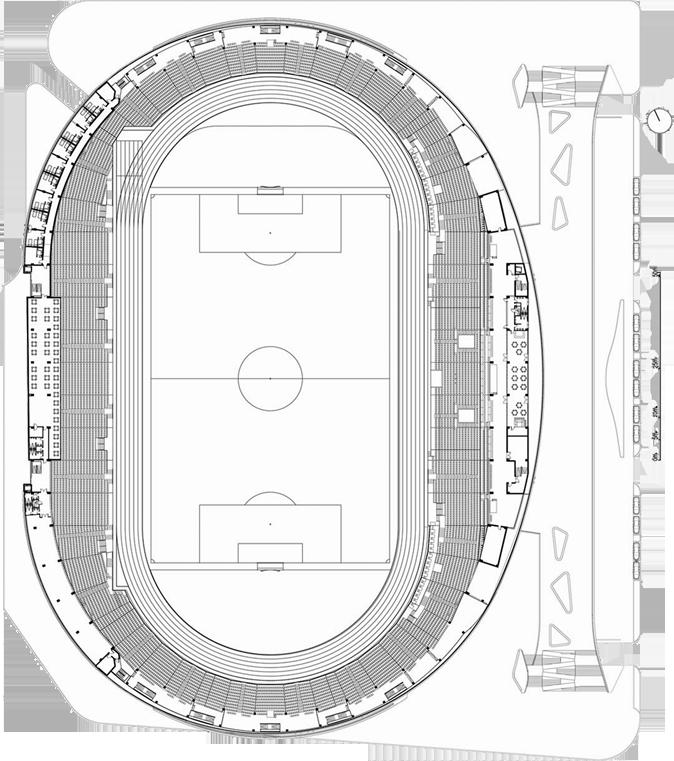 Stadionul Municipal Targu Jiu