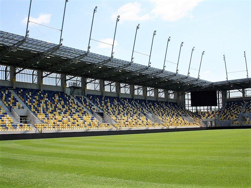 MOL Arena