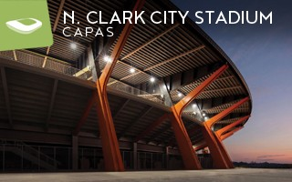 New stadium: Philippines raising the bar for professional sports infrastructure