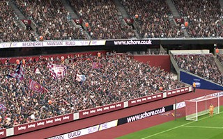 London: WHU to consult fans on seating reconfiguration