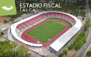 New stadium: Yet one more interesting case from Chile