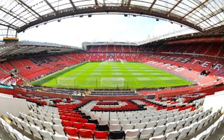 Manchester: United apply for safe standing section