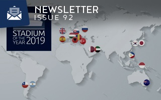 StadiumDB Newsletter: Issue 92 - The vote is open, what else is new?